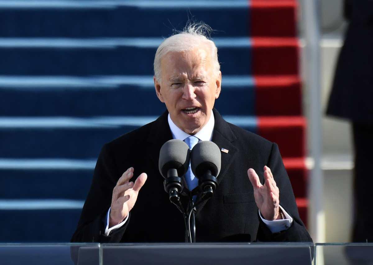 Indocumentados, muro y dreamers: las 17 medidas aprobadas por Biden en su primer día en la Casa Blanca