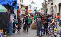 Los mercados deberán de cerrar ahora a las 17 horas, cuando antes debían hacerlo a las 14 horas, (Foto Prensa Libre: Hemeroteca PL)