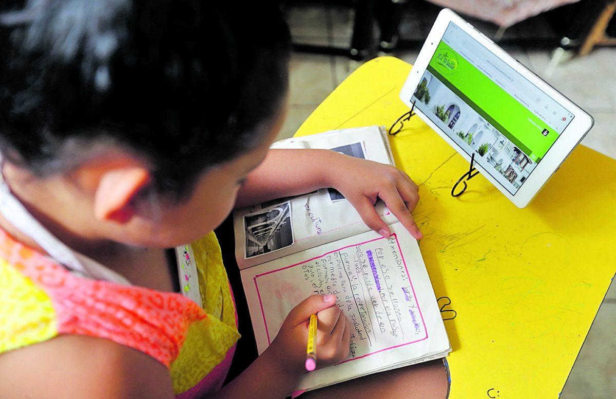 Educación: Soluciones educativas deben ir más allá de la pandemia