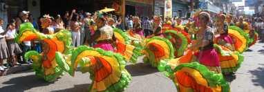 La feria y demás festividades de Coatepeque quedaron canceladas. (Foto: Hemeroteca PL)