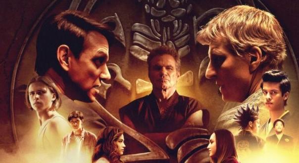 Netflix anunció la fecha de la cuarta temporada de Cobra Kai. (Foto: Hemeroteca PL)