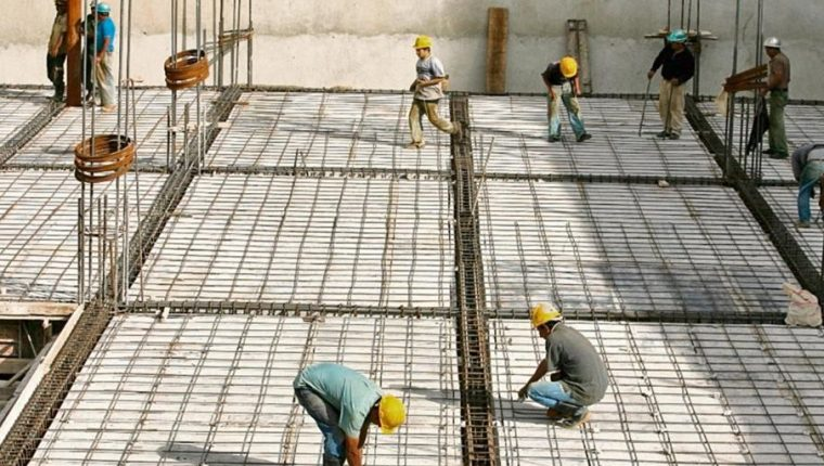 Las tendencias de demanda de construcción han cambiado durante la pandemia. (Foto, Prensa Libre: Hemeroteca PL).