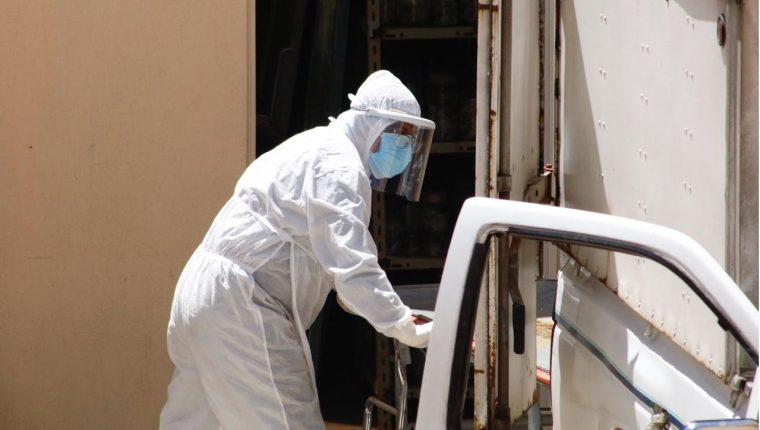 Guatemala podría poner nuevas medidas para prevenir el coronavirus. (Foto Prensa Libre: Hemeroteca PL)
