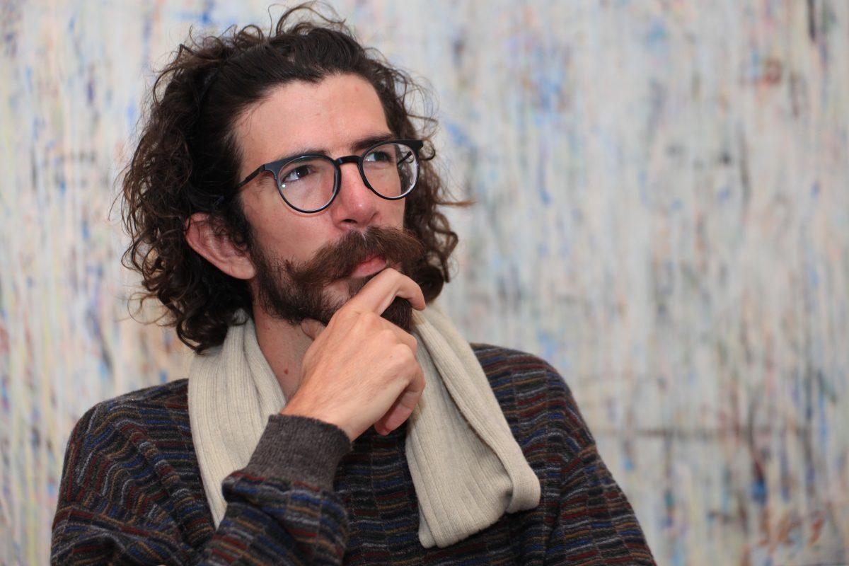Domingo Górriz: arte en conexión con los mundos infinitos