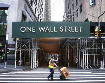 La pandemia ha golpeado duro la economía de EE. UU. (Foto: AFP)