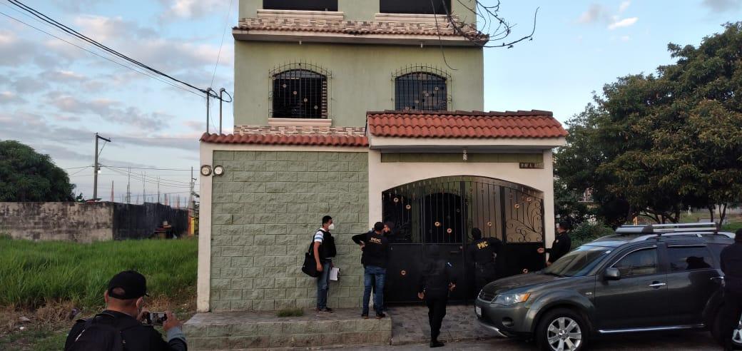 """""""Gran violencia está imperando en Escuintla"""": lanzan operativo para esclarecer 37 crímenes"""