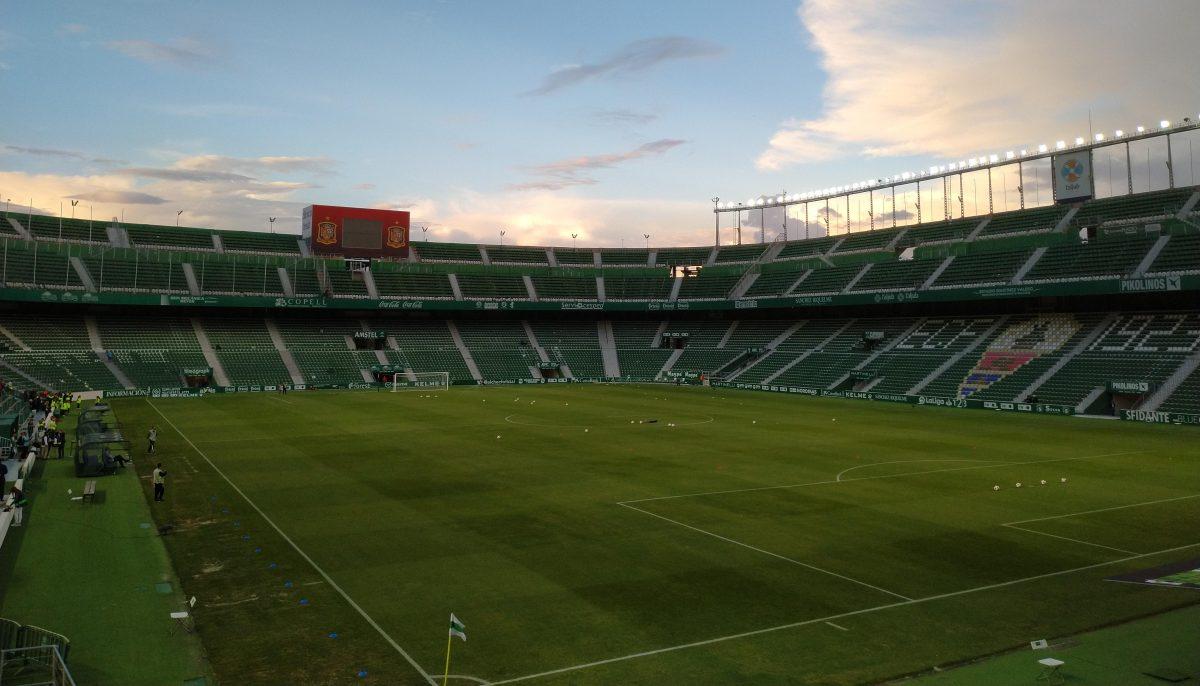 EN DIRECTO | Elche vs FC Barcelona