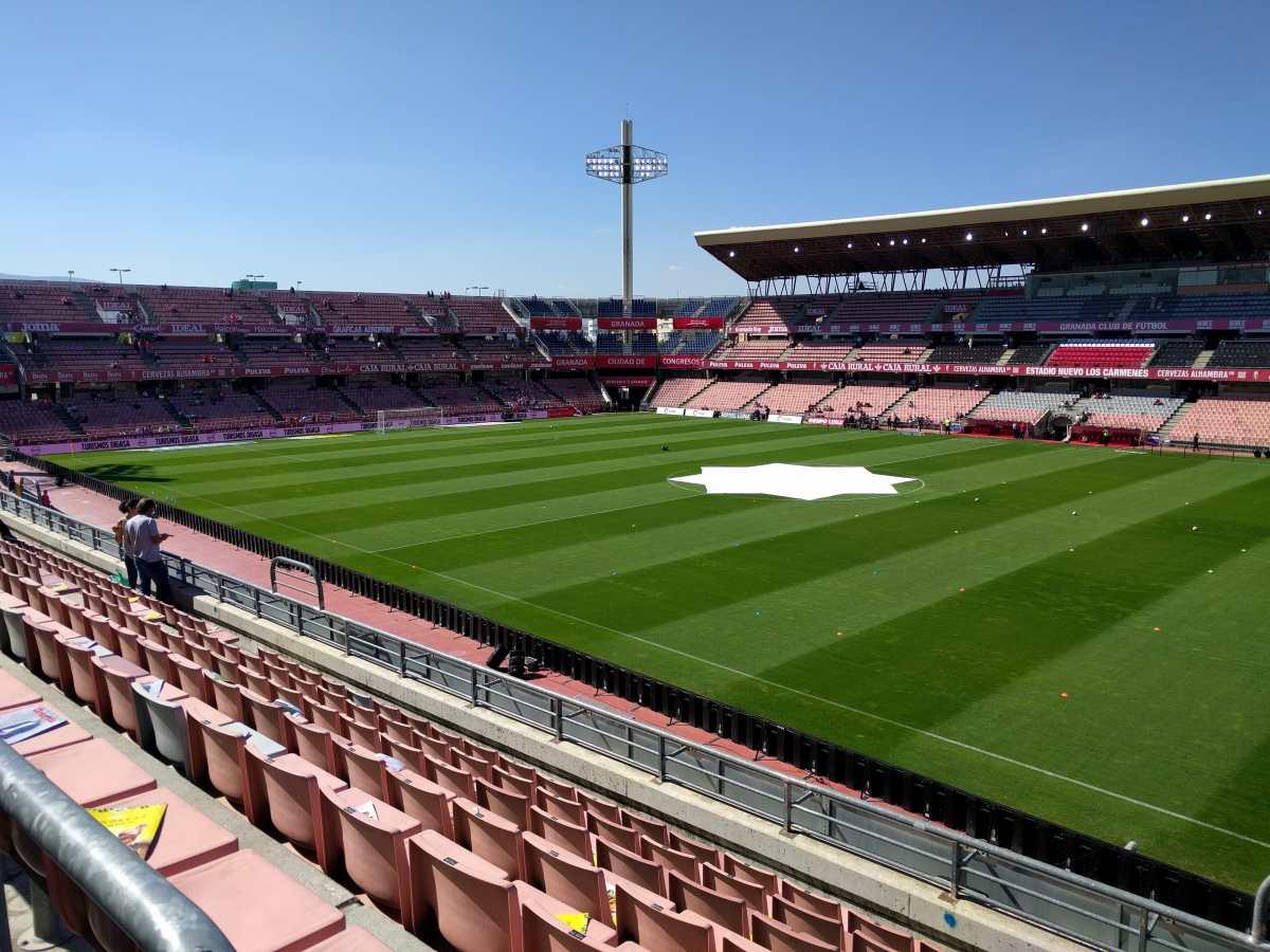 EN DIRECTO   Granada vs Barcelona