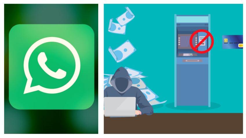 """""""Te envié un código por error"""": Alertan sobre una nueva estafa en WhatsApp"""
