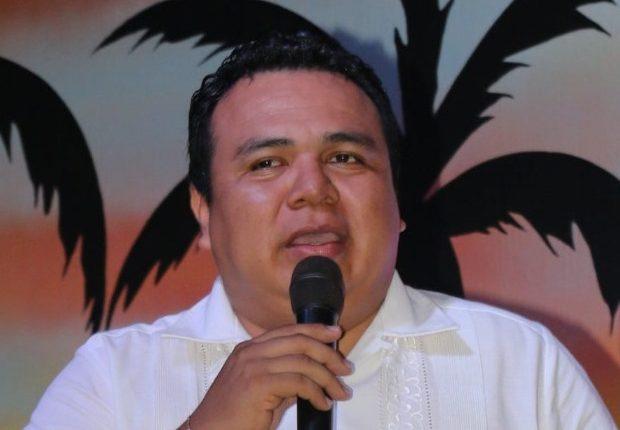 Carlos Danilo Preciado Navarijo. (Foto: muni Ocós)