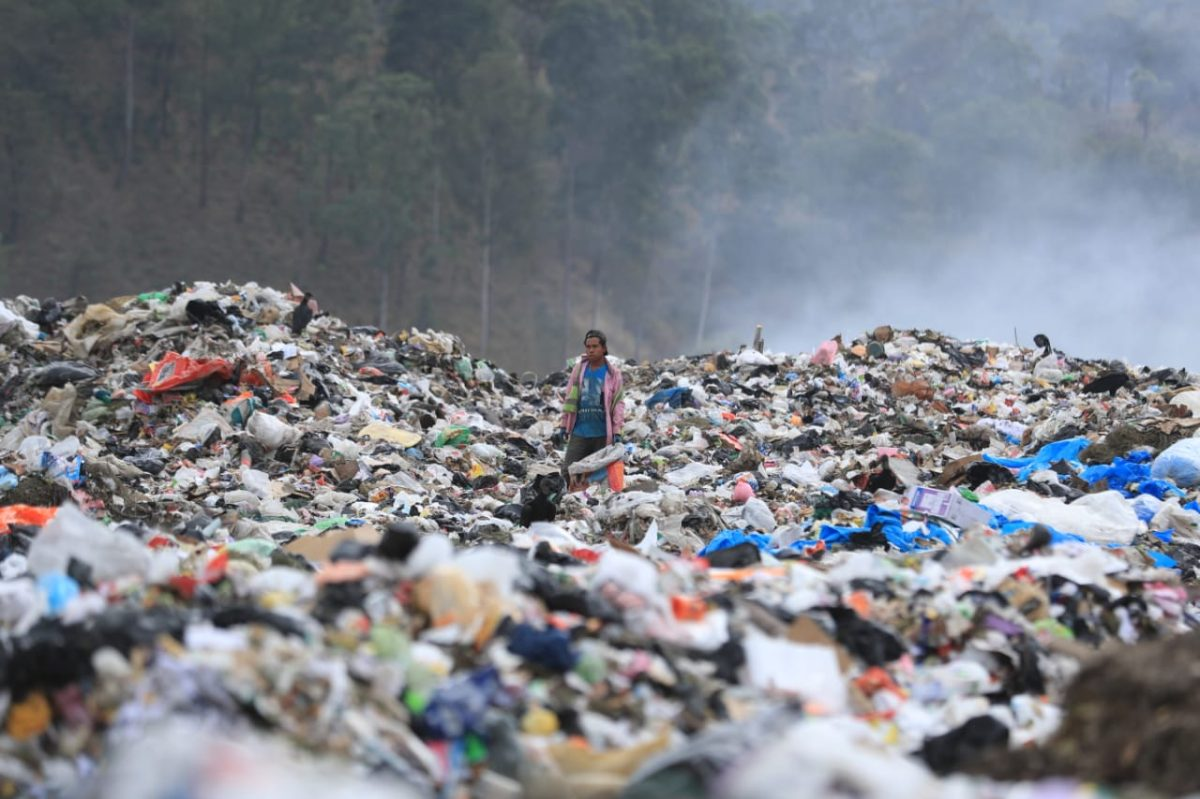 Amsa se queda acéfala y el manejo de toneladas de desechos se agrava ante la falta de maquinaria