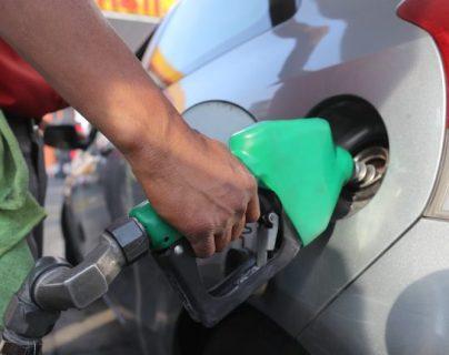 Factores internacionales empujan el precio de los combustibles al alza. (Foto: Hemeroteca PL)