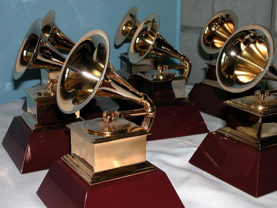 Los Grammy posponen su edición de 2021 debido a la pandemia del coronavirus