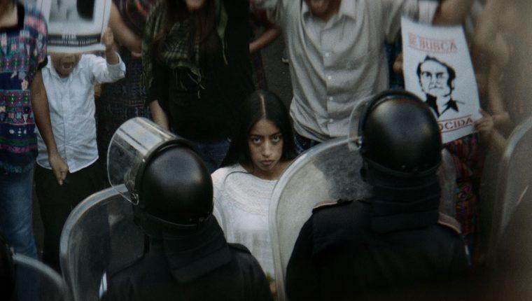 """""""La Llorona"""" es la tercera película del guatemalteco Jayro Bustamante. (Foto Prensa Libre: Cortesía La Casa de Producción)"""