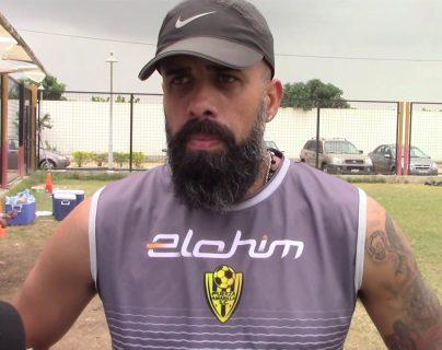 El Deportivo Sanarate ya tiene nuevo técnico para el Torneo Clausura 2021