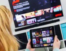 Algunas tablets también necesitarán actualizar su sistema operativo para cargar Netflix. (Foto Prensa Libre: HemerotecaPL)