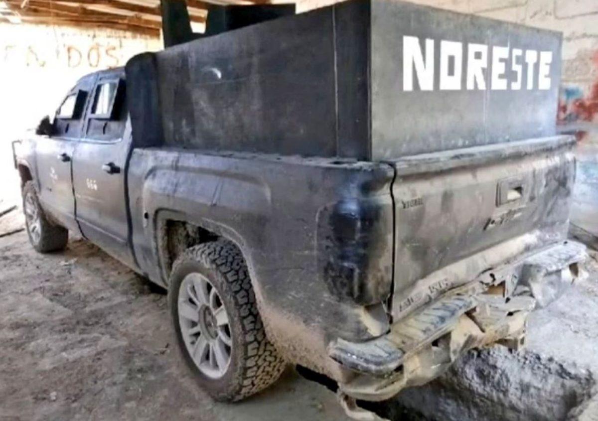 Cartel del Noreste (CDN): qué se sabe del grupo de narcos integrado por exzetas y que estarían detrás de la masare en México donde murieron guatemaltecos