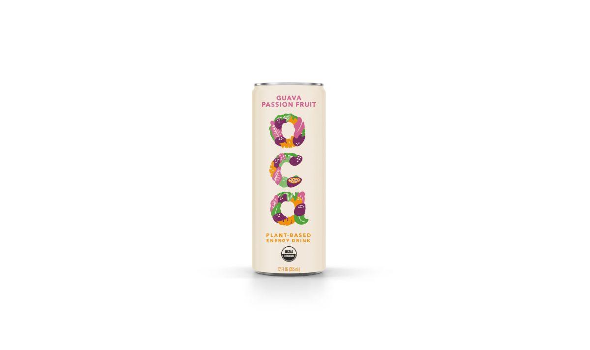 Llega a Guatemala la bebida energizante natural y orgánica