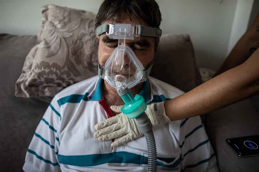 Sin hospital y sin oxígeno: la dramática realidad del estado brasileño más azotado por el coronavirus