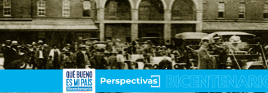 El arquitecto canadiense Henry Morgan es el responsable de construir el edificio de la Estación Central de Ferrocarriles de la ciudad de Guatemala. La obra tiene como elemento particular una torre-reloj. Foto: Hemeroteca Prensa Libre