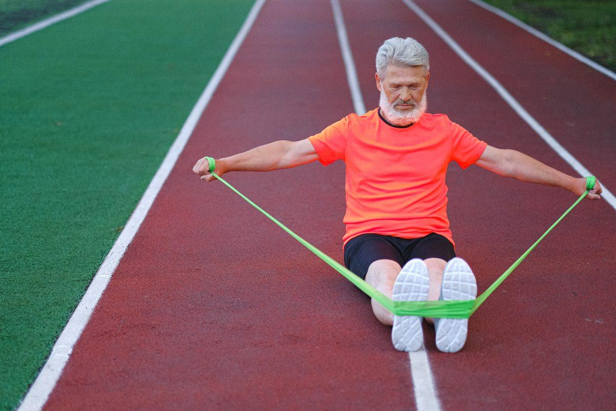 ¿Su cuerpo endurece la grasa si hace ejercicios de resistencia?  Esto dicen los expertos