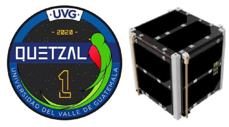 Quetzal-1: el satélite guatemalteco enviado al espacio concluyó su misión de forma satisfactoria
