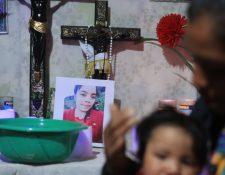 A falta de identificación oficial, Comitancillo llora la muerte de 11 migrantes en México