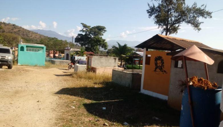 Cristina Siekavizza: MP realizará otras 12 exhumaciones en Baja Verapaz en búsqueda de sus restos