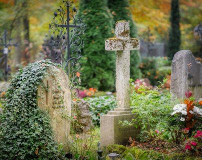 El caso de los hispanos detenidos en Florida por profanar tumbas para rituales