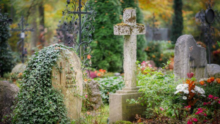 Dos hispanos fueron acusados de varios cargos de profanación de tumbas y de abuso de restos mortales humanos. (Foto Prensa Libre: Pixabay)