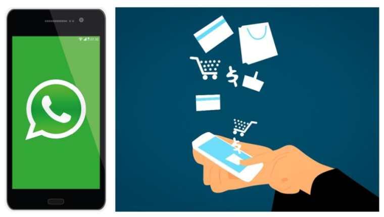 WhatsApp revisa la manera en que interactuamos con contenidos digitales.(Foto Prensa Libre: Pixabay)