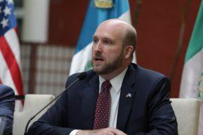 Contra criminales y corruptos: Estados Unidos reforzará trabajo en Guatemala de departamentos de Justicia y el Tesoro