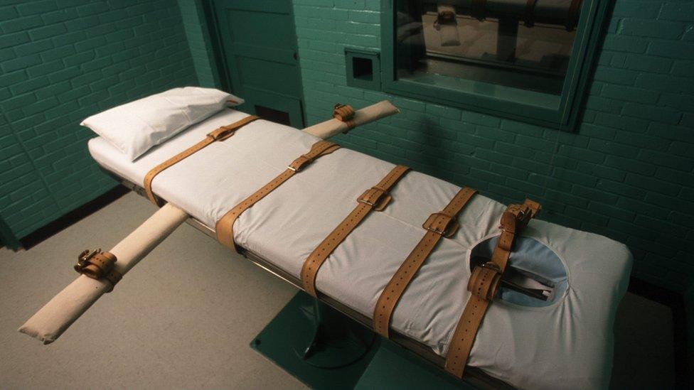Pena de muerte en EE.UU.: por qué el estado que más presos ha ejecutado en la historia del país decidió abolir la pena capital