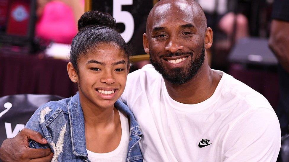 Kobe Bryant: revelan las causas del accidente de helicóptero en el que murieron el exastro de la NBA y su hija