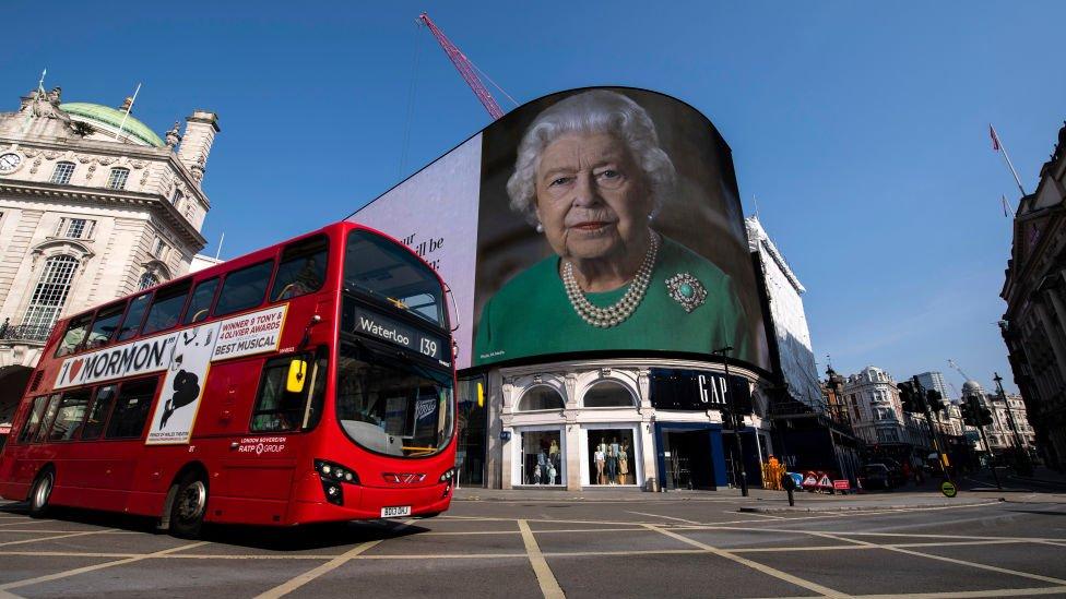 """El éxodo de población """"sin precedentes"""" que está viviendo Londres"""