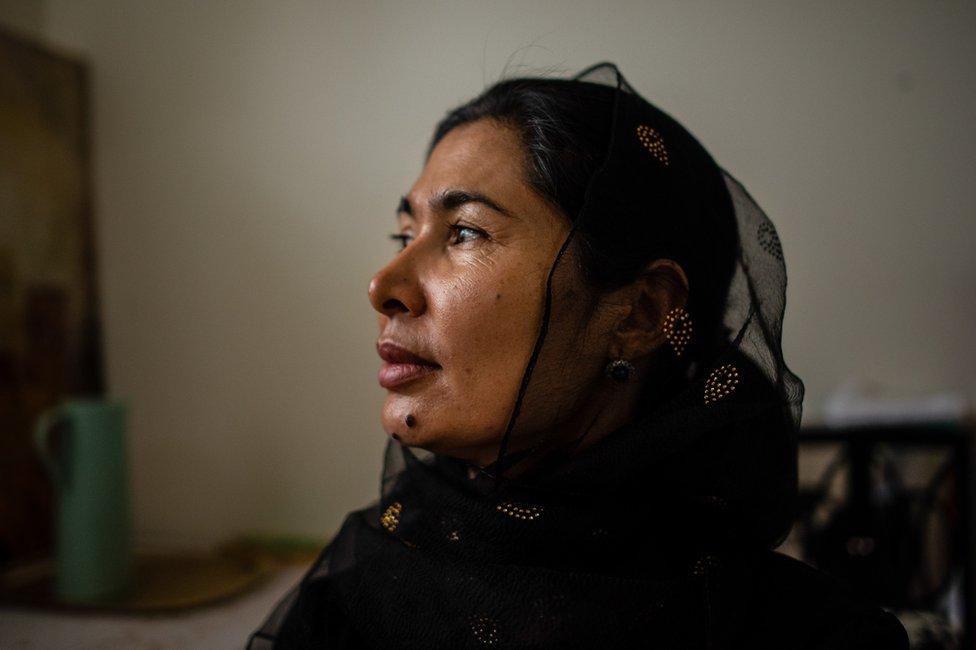 """""""Su objetivo es destruirnos a todos"""": las detenidas de un campo para uigures en China que denuncian haber sido violadas sistemáticamente"""