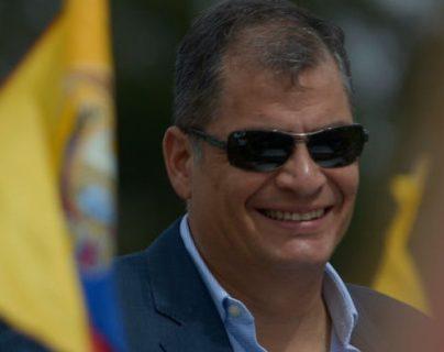 Elecciones en Ecuador: la votación para decidir si regresa el correísmo (aunque Correa no esté en la papeleta)