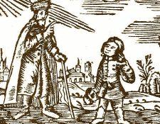 'Orbis Sensualium Pictus' fue una obra revolucionaria: una enciclopedia ilustrada de los conocimientos humanos del siglo XVII.
