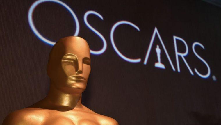 Los Oscar se celebrarán otra vez en medio de una pandemia. (GETTY IMAGES)