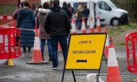 Reino Unido es uno de los países afectados por variantes que parecen ser más contagiosas.