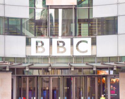 China prohíbe la emisión del canal internacional de noticias de la BBC en el país
