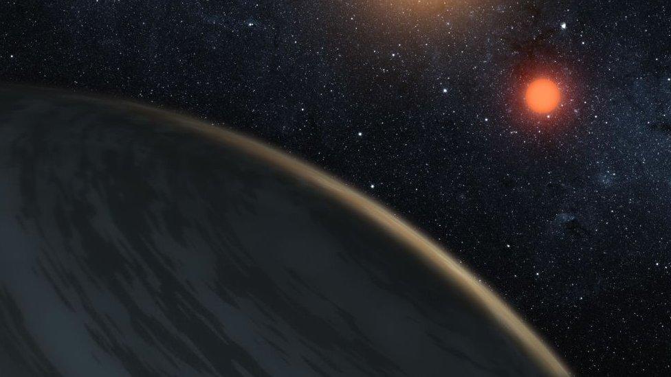El misterio del Planeta 9: si existe, ¿por qué los científicos no logran verlo?
