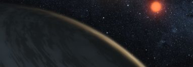 La desviación de la órbita de otros planetas lleva a los científicos a sospechar que existe uno que aún no se ha encontrado.
