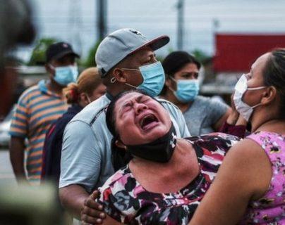 Amotinamientos en cárceles de Ecuador: 3 claves detrás de la peor masacre carcelaria de la historia del país