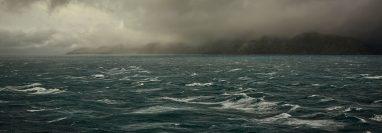 Zelandia es un enorme continente sumergido en el Pacífico.