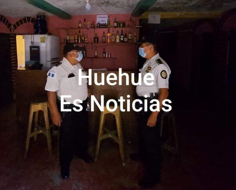 Adolescente fue entregada para trabajar en una cantina y aparece muerta en Huehuetenango
