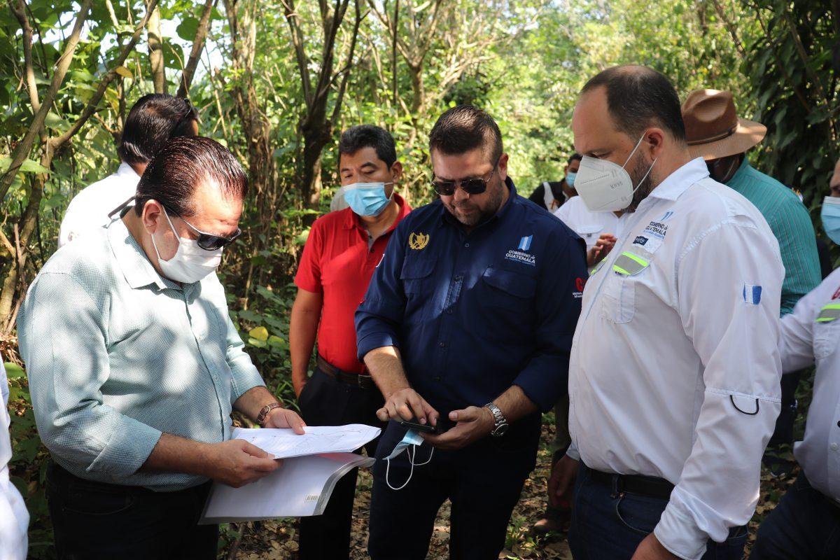 Municipalidad de Mazatenango compra un terreno por Q5.2 millones para la construcción de un hospital regional