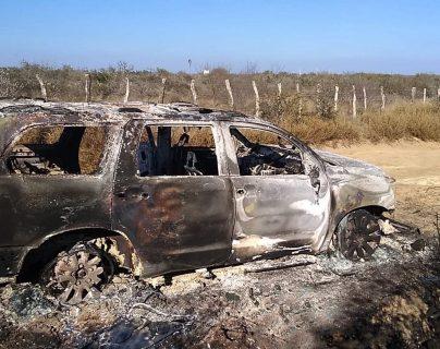 México: al menos 12 policías estatales habrían participado en matanza de migrantes