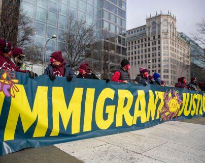 Esta es la propuesta de Joe Biden para dar ciudadanía a 11 millones de indocumentados