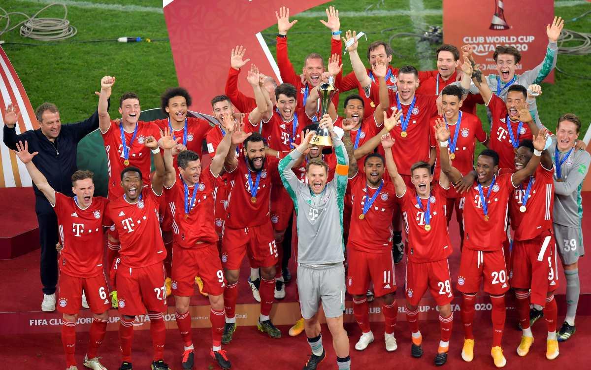 Mundial de Clubes: Bayern de Múnich vence a los Tigres con un gol convalidado por el VAR